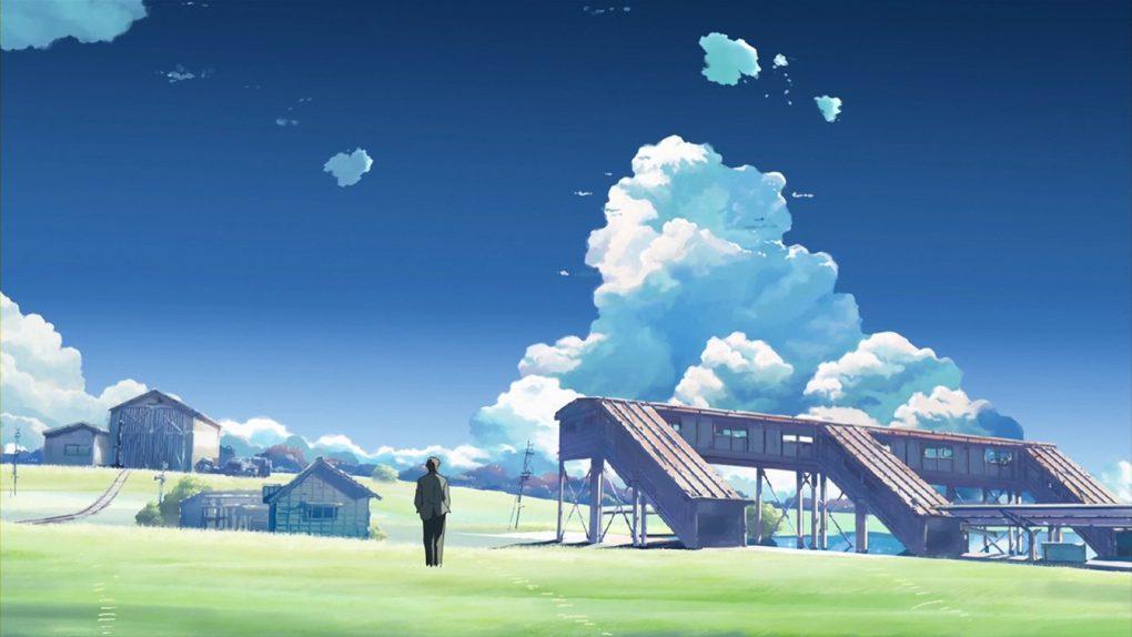 oltre le nuvole, il luogo promessoci