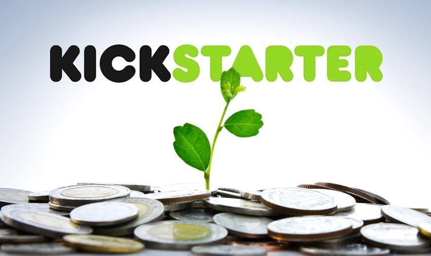 crowdfunding su kickstarter