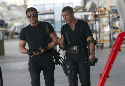 APphoto_Film Review Expendables 3