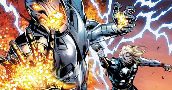 Thor-vs.-Ultron