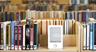 ereader-library