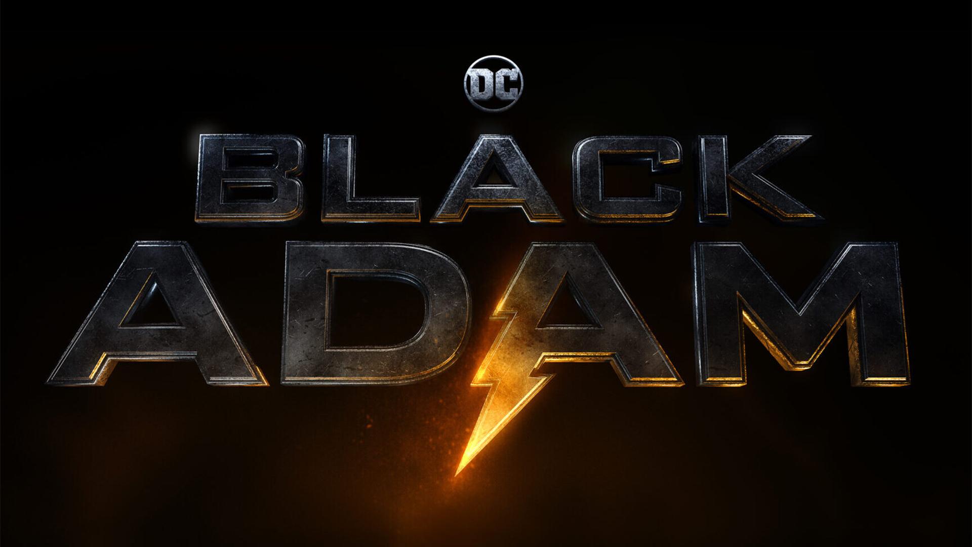 black adam data uscita
