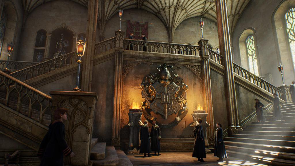 hogwarts legacy polemica lead designer