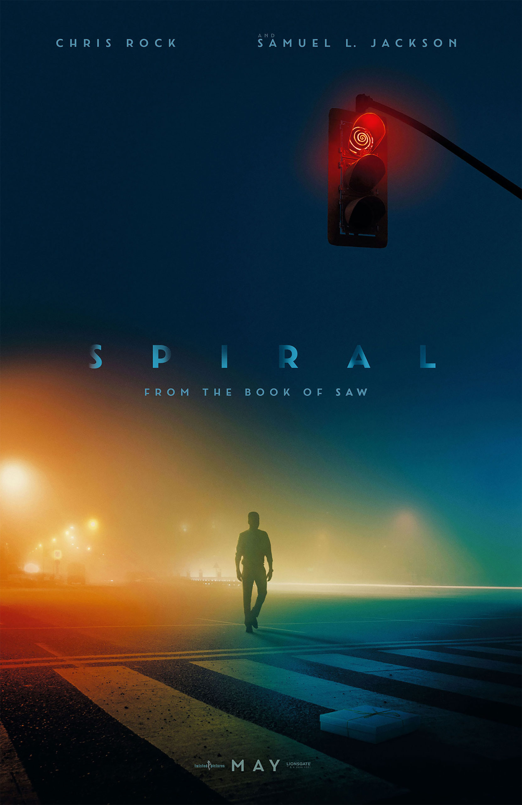 spiral eredità saw trailer