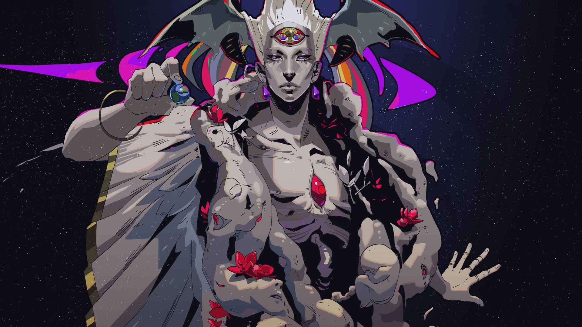 hades mitologia greca