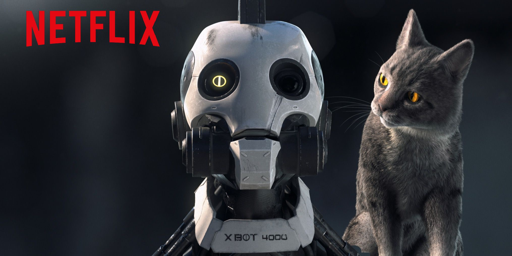 love death robots 2 trailer data uscita