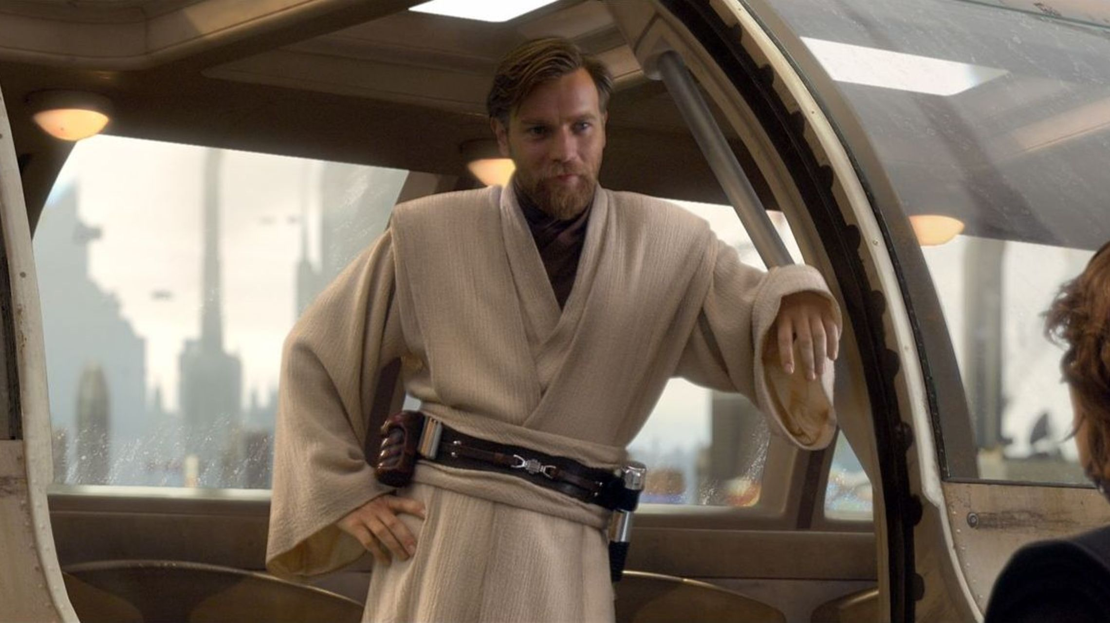 obi-wan kenobi luke skywalker