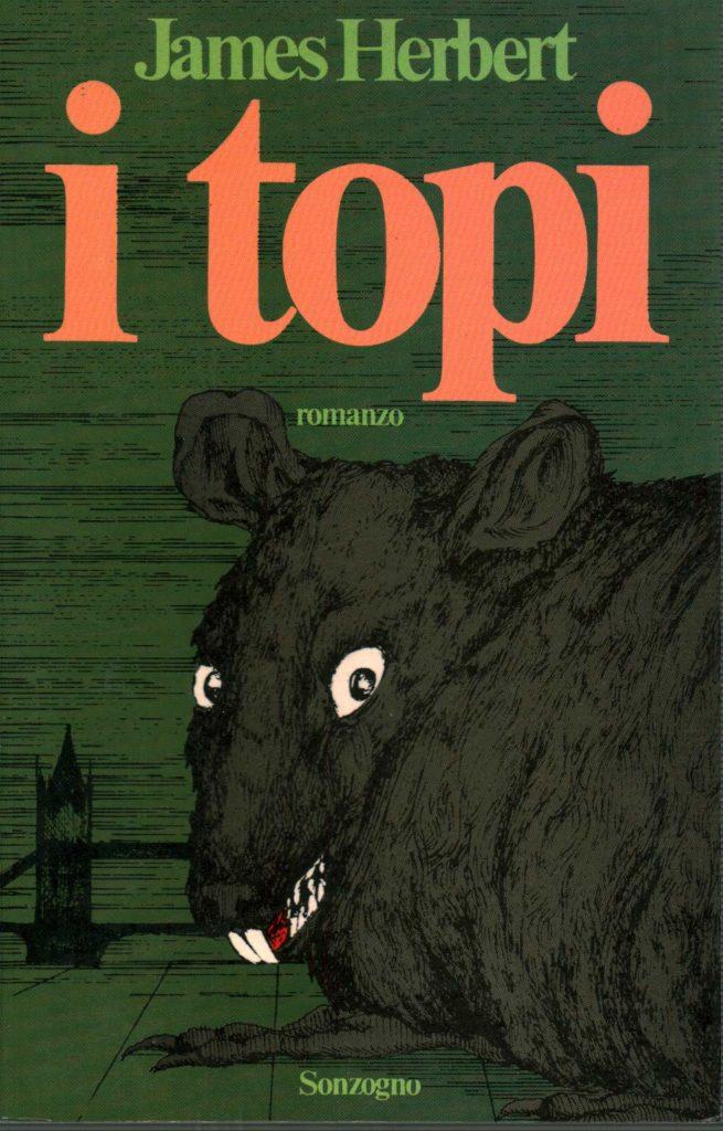 romanzi topi
