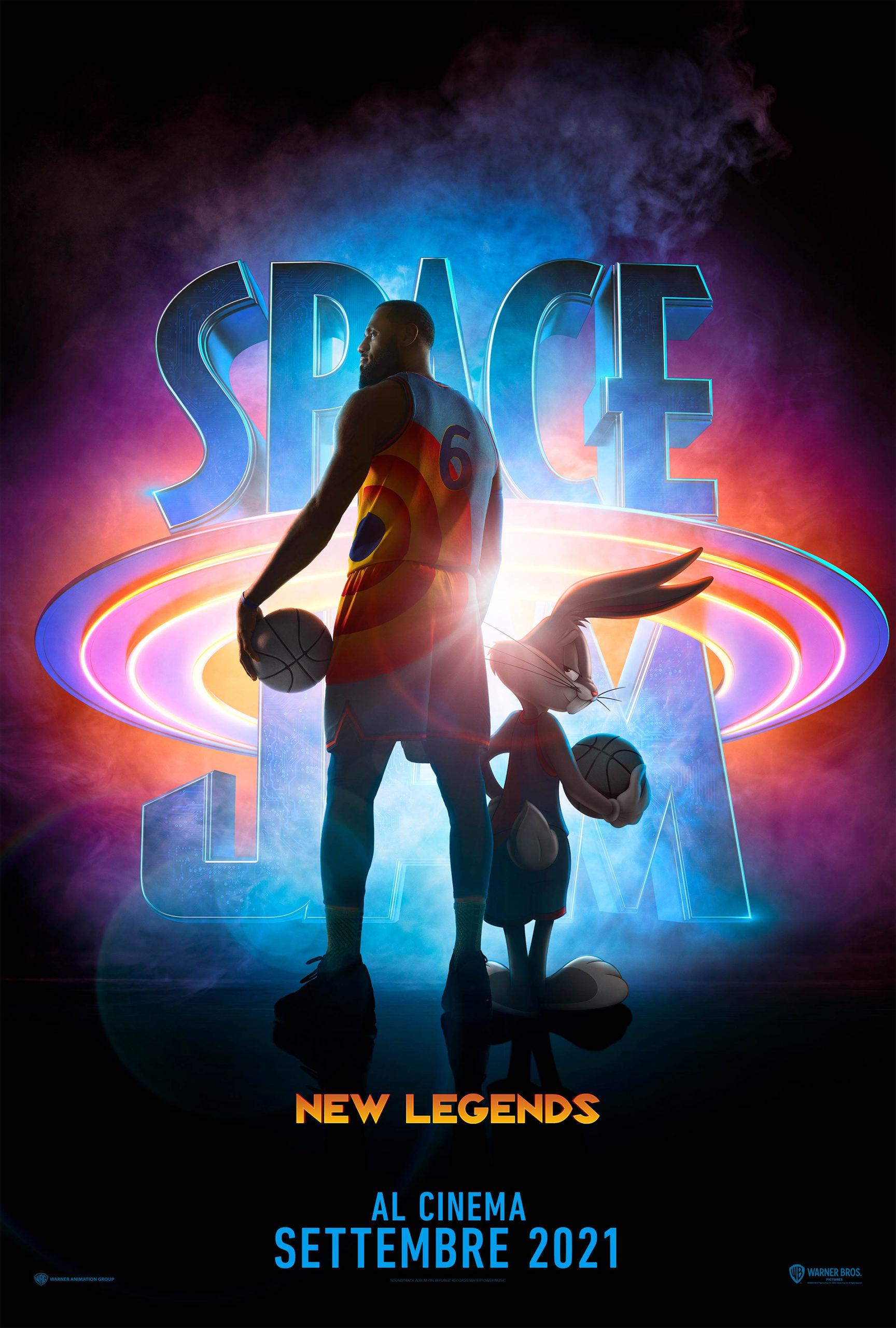 Space Jam Legacy teaser (2)
