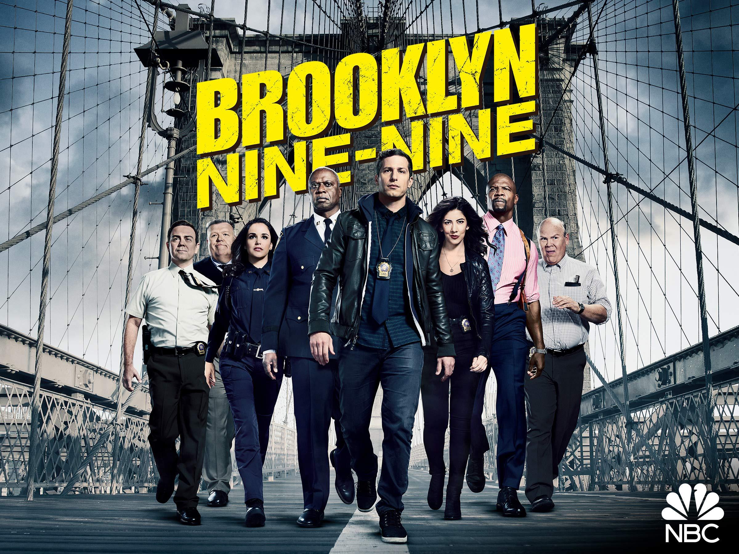 brooklyn nine-nine teaser ottava stagione
