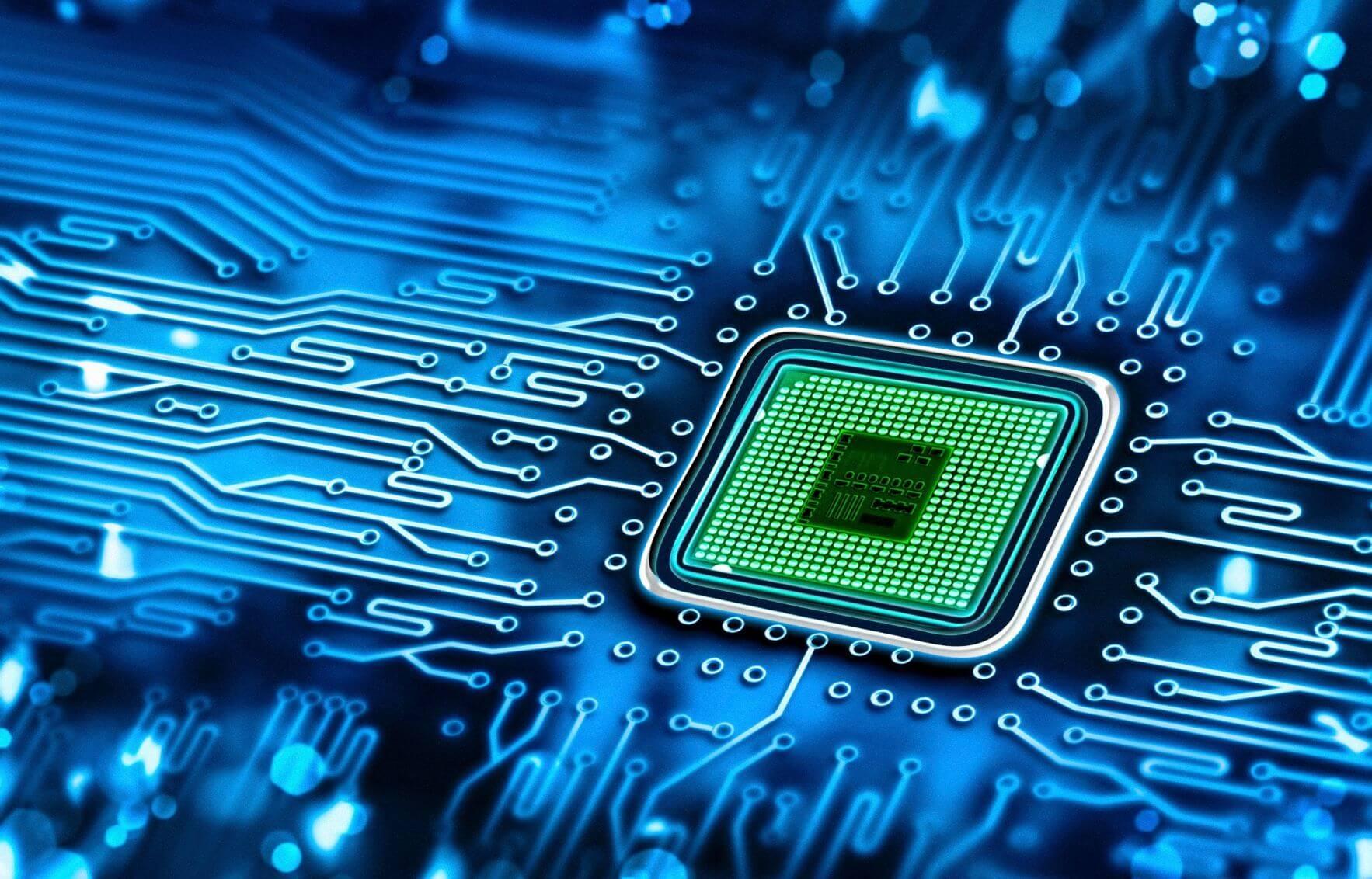 carenza chip semiconduttori