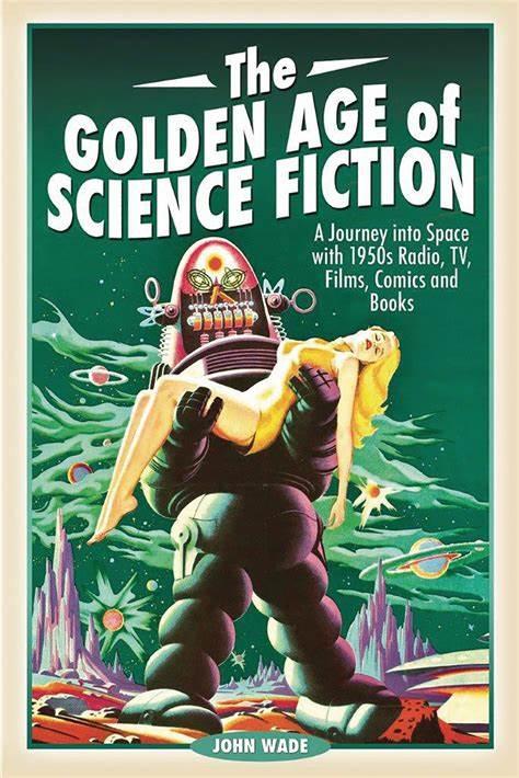 fantascienza a fumetti