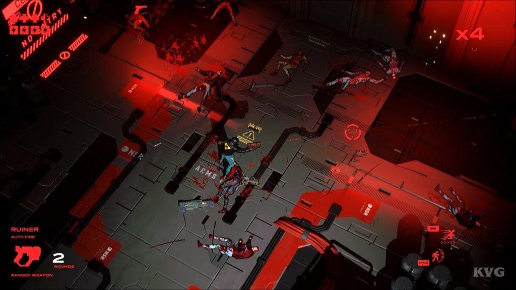 migliori videogiochi cyberpunk