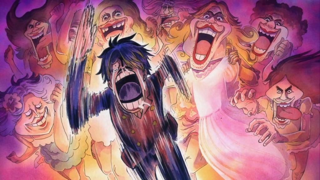 omofobia anime manga