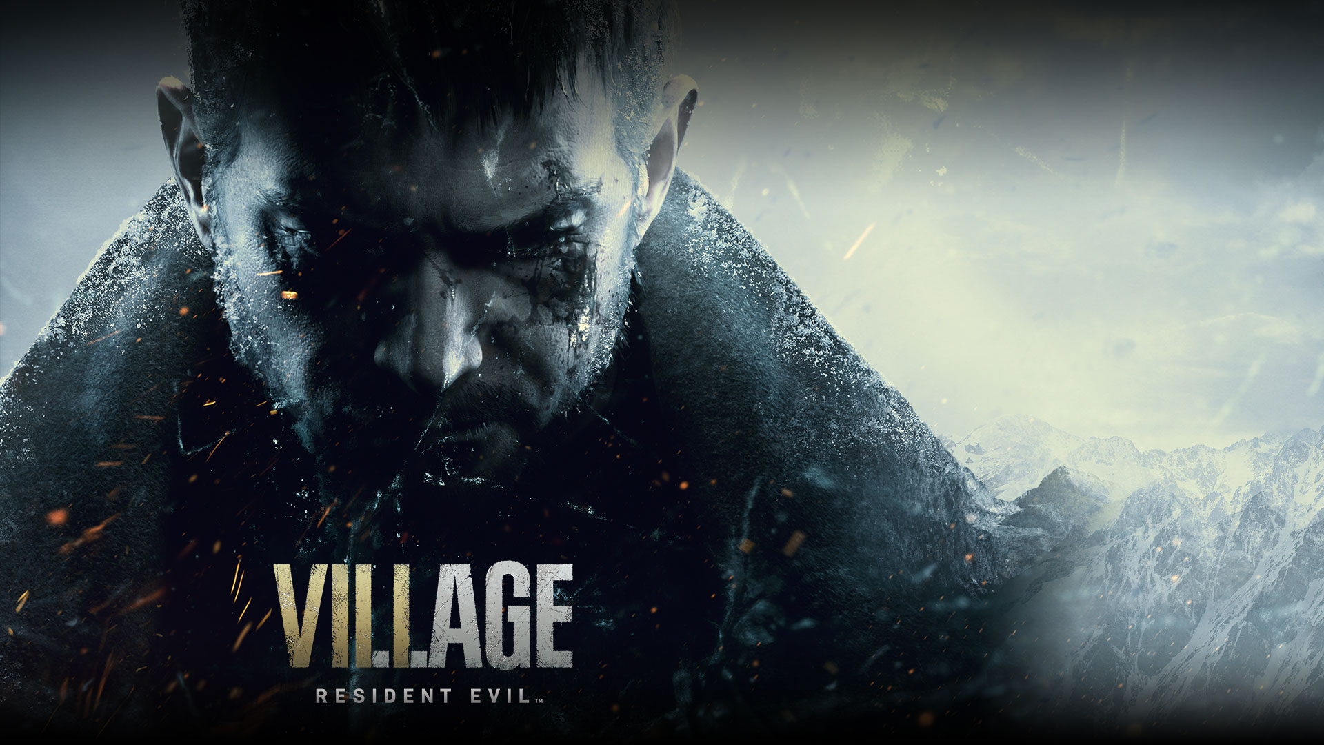resident evil village record giocatori connessi steam