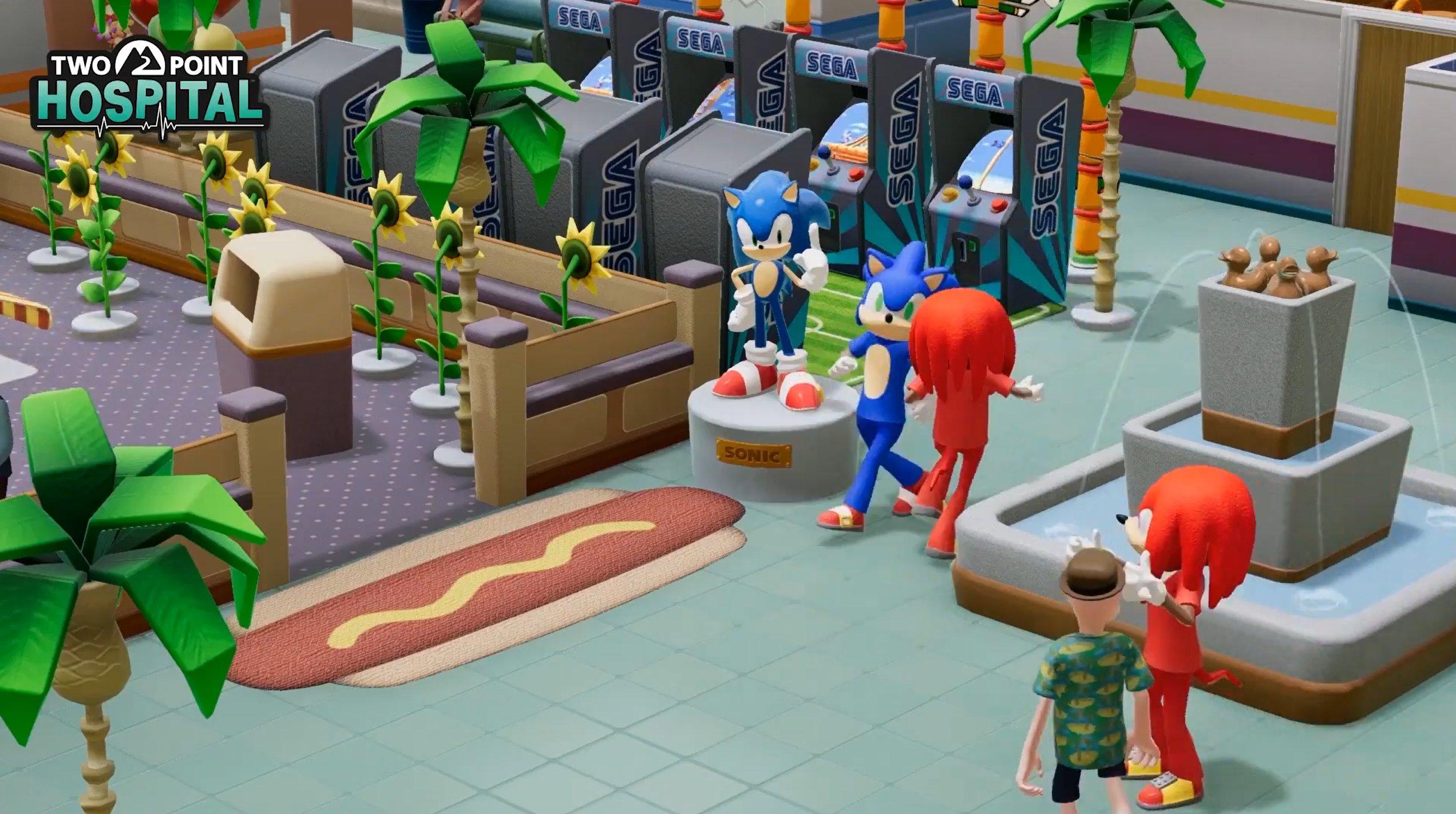 Sonic Central: Ecco le novità annunciate nel corso dell'evento di Maggio - Stay Nerd