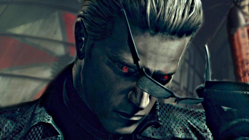 antagonisti carismatici videogiochi