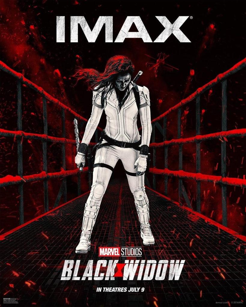 black widow critica