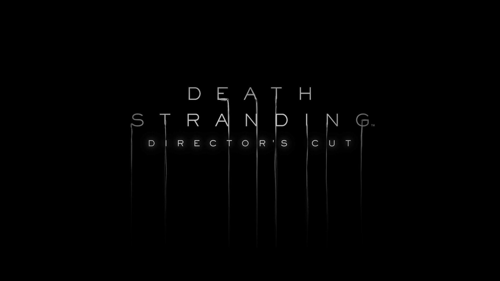 death stranding director's cut stealth