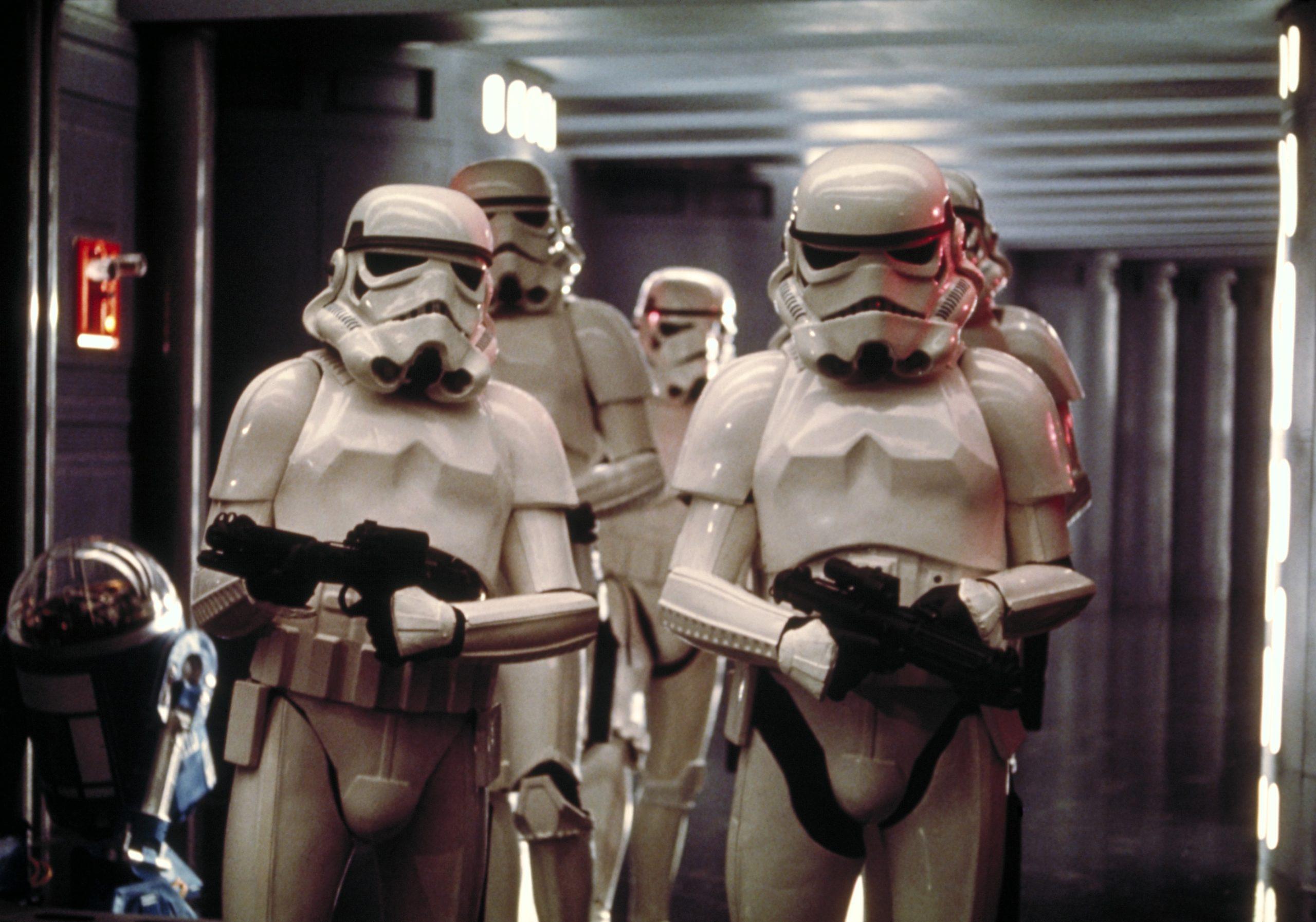 kenobi mcgregor stormtrooper