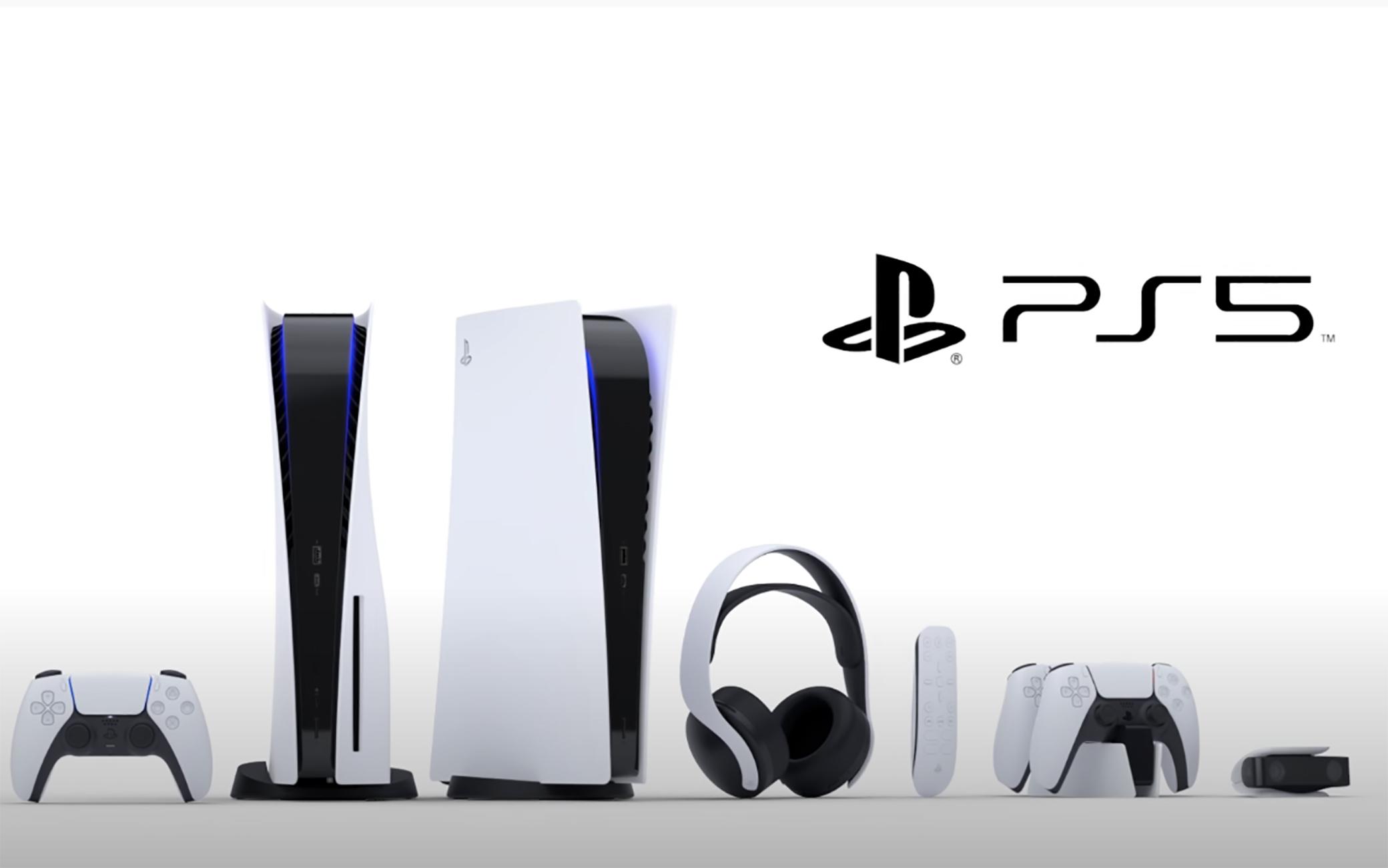 ps5 vendite console obiettivo sony