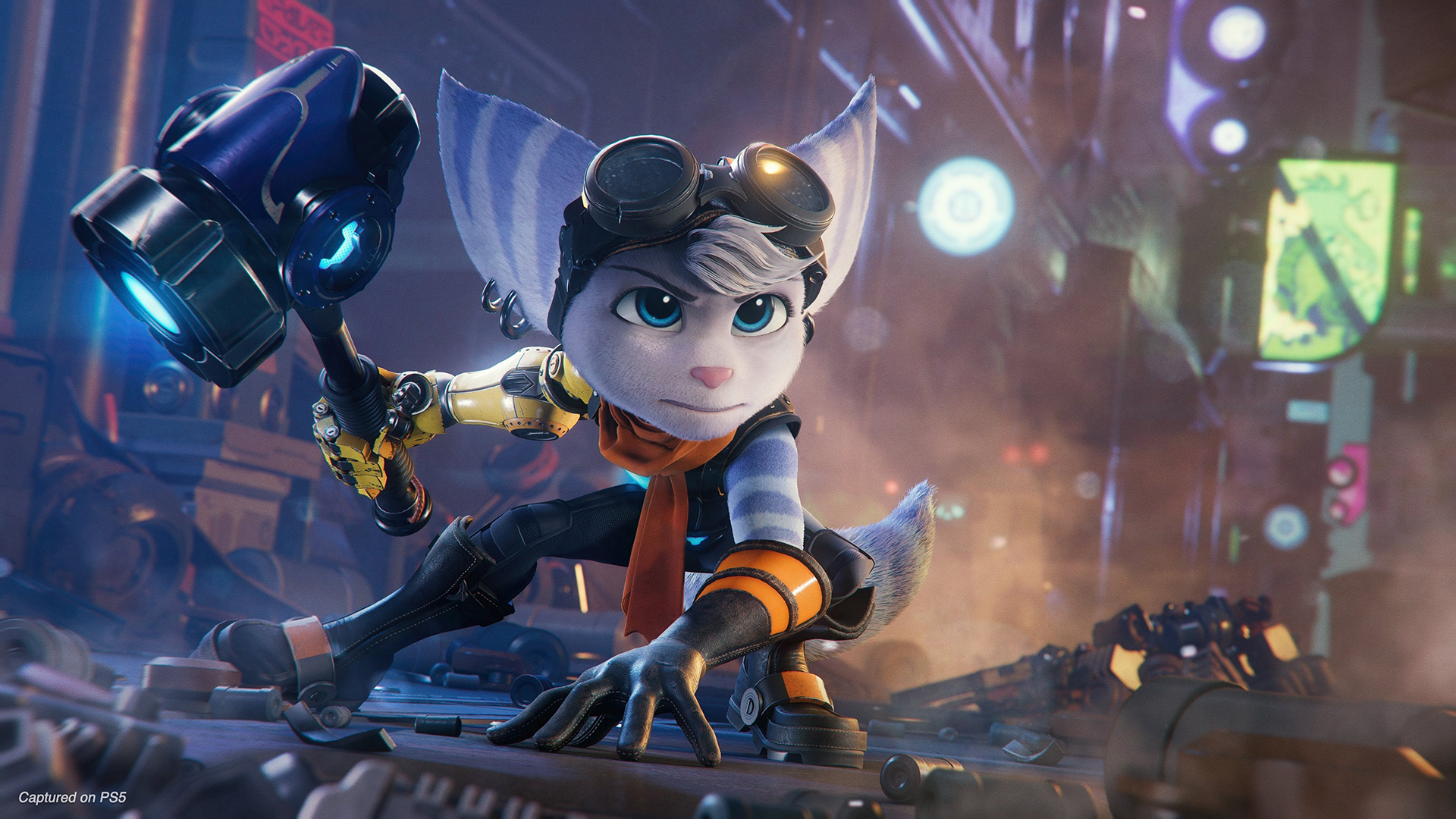 ratchet e clank rift apart recensione ps5 playstation 5