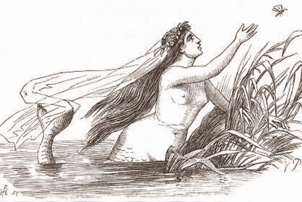 sirene mito cultura popolare