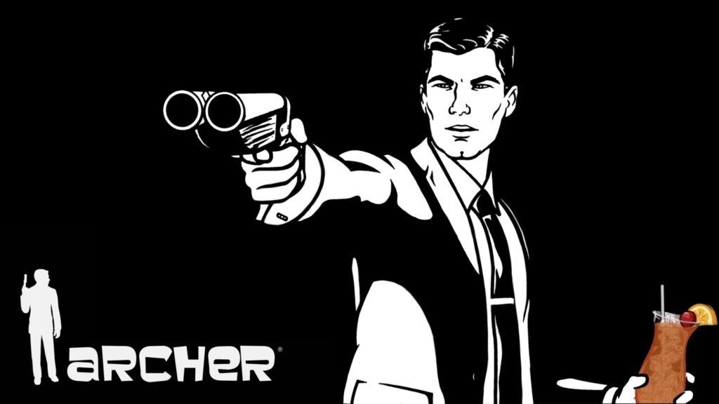 archer trailer dodicesima stagione