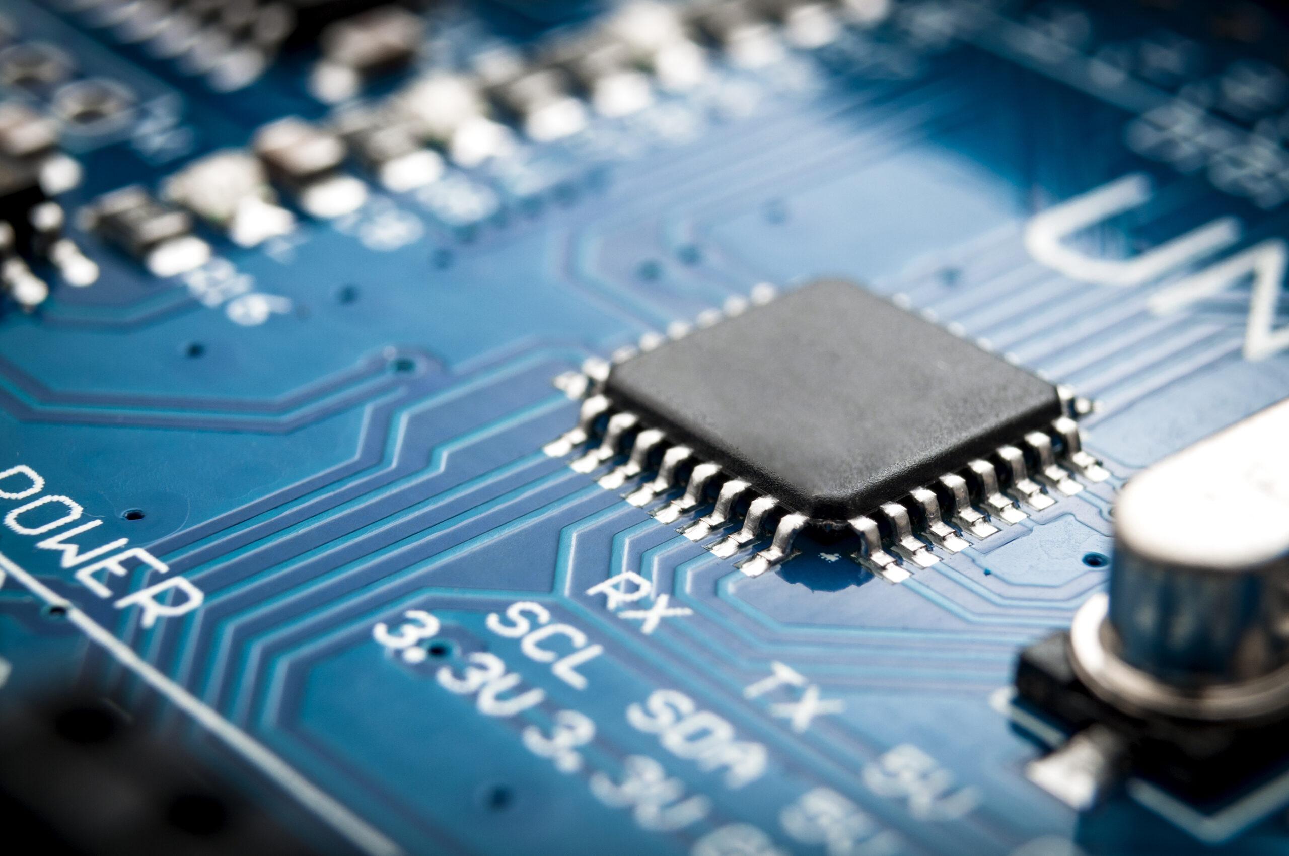 crisi chip semiconduttori