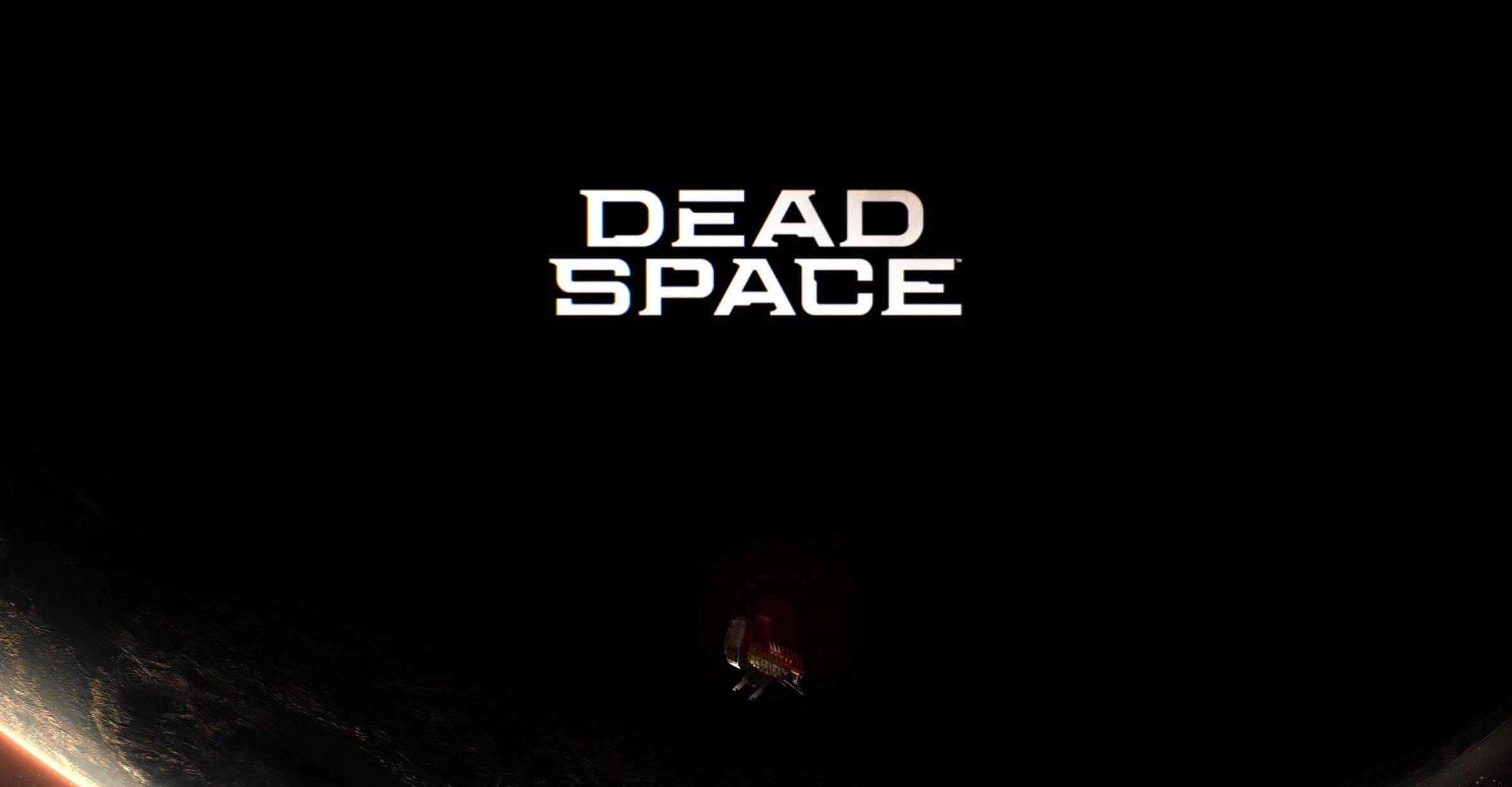 dead space remake contenuti
