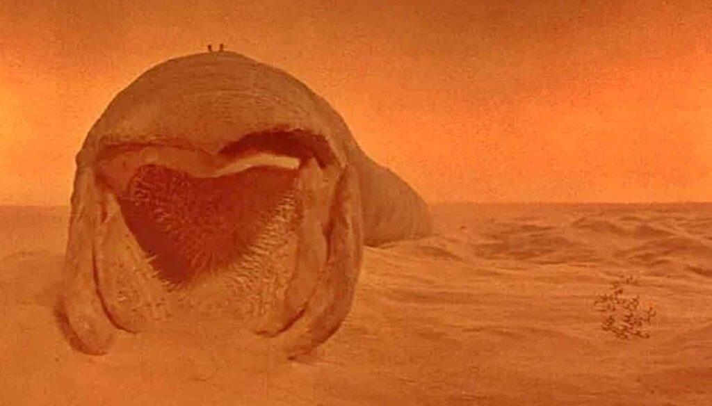libri pianeta deserto