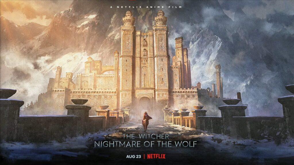 nightmare wolf teaser trailer