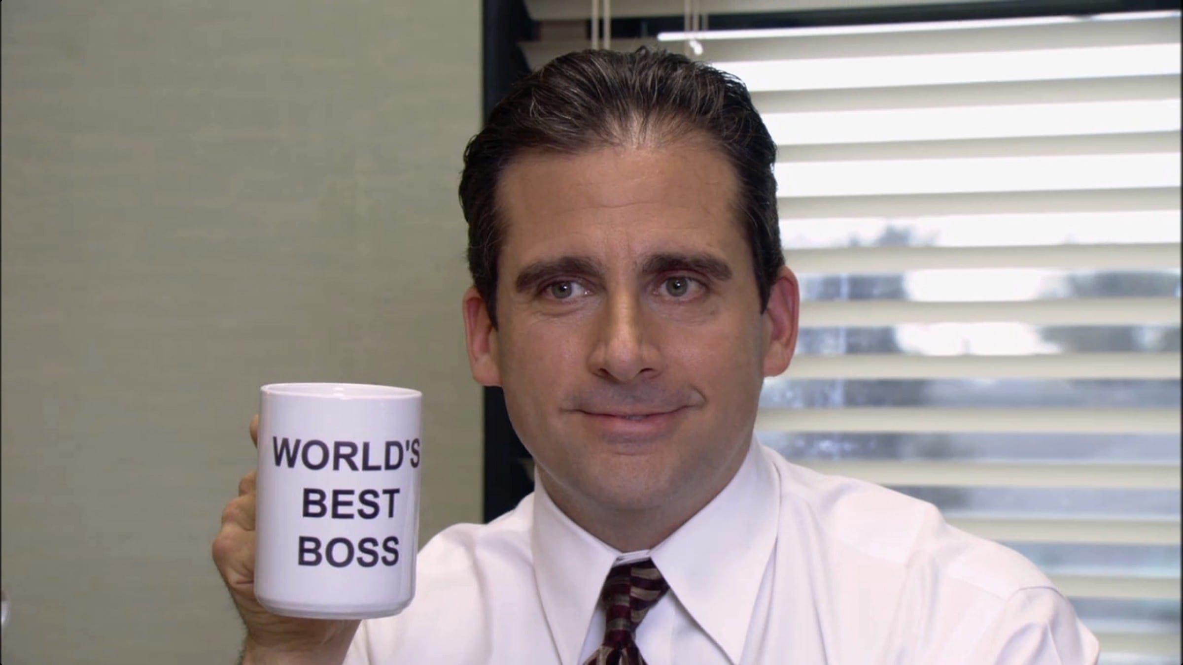 the office james gandolfini