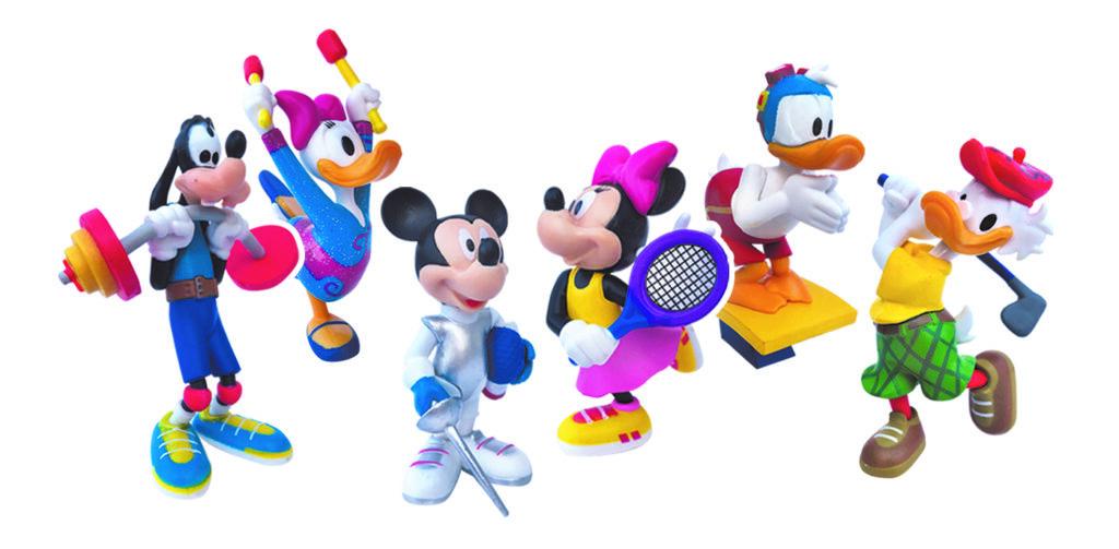 topolino sport collection (2)