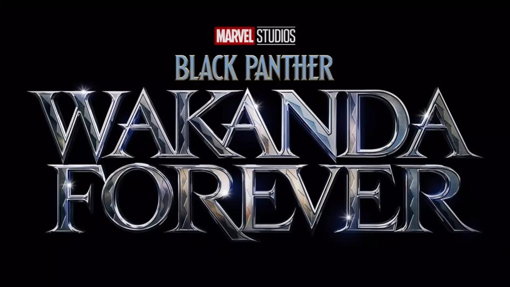 wakanda forever cambiamenti script