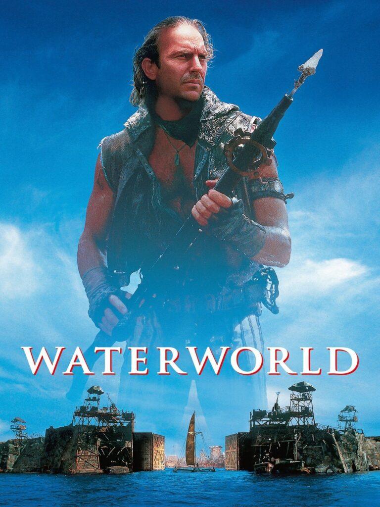 waterworld serie tv