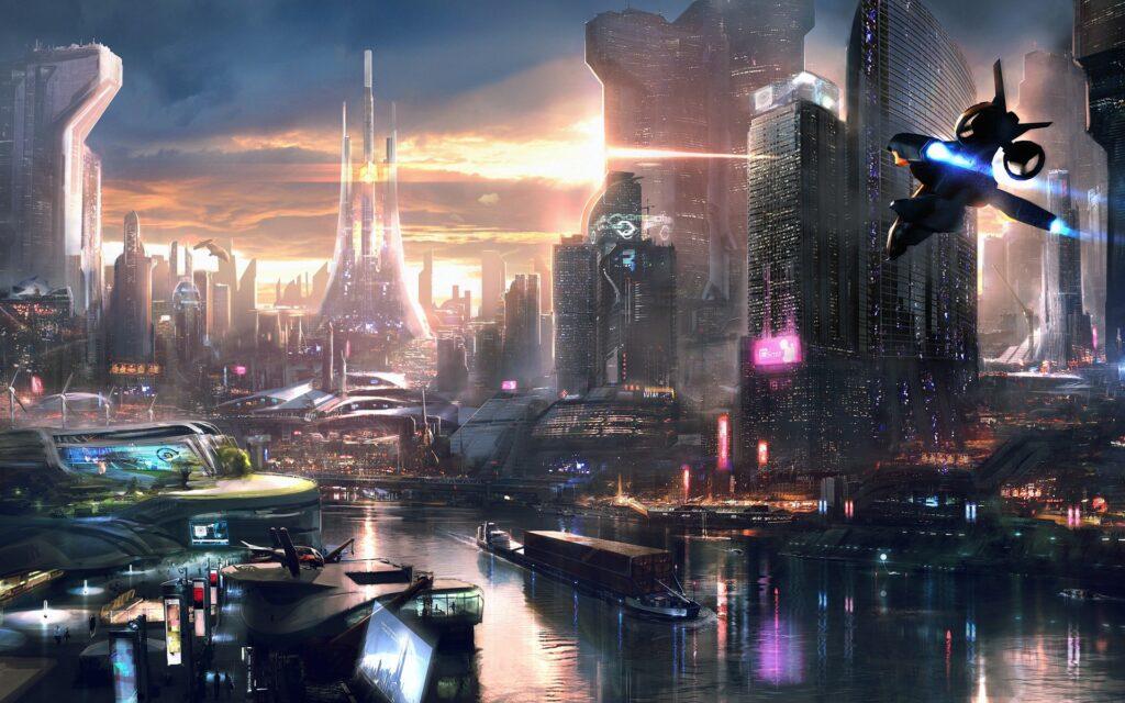 fantascienza previsione futuro