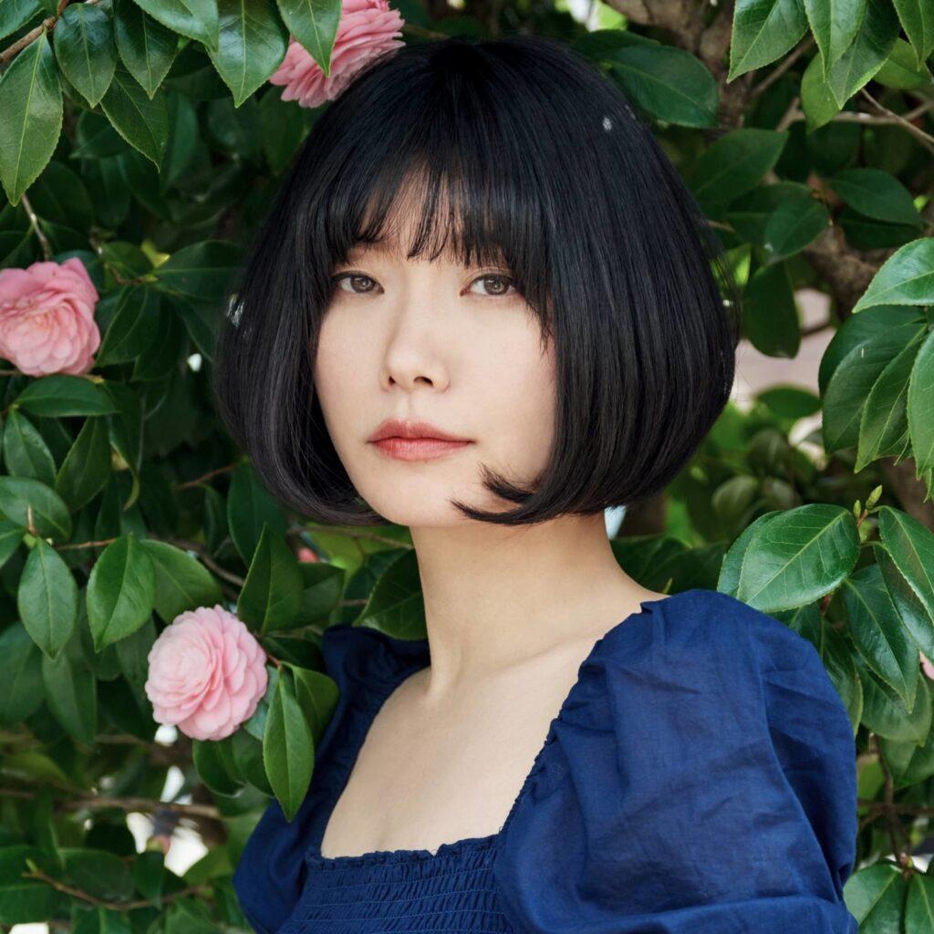 heaven mieko kawakami