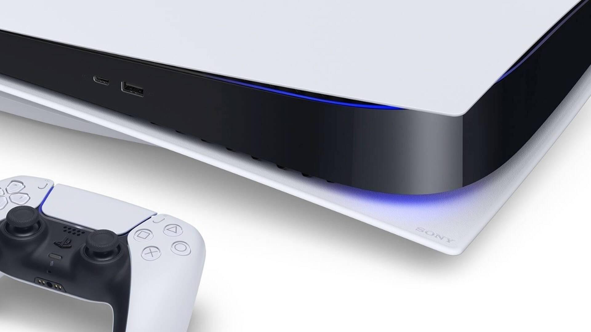 PS5: Sony spedita verso i 14.8 milioni di console, la carenza di chip non  preoccupa