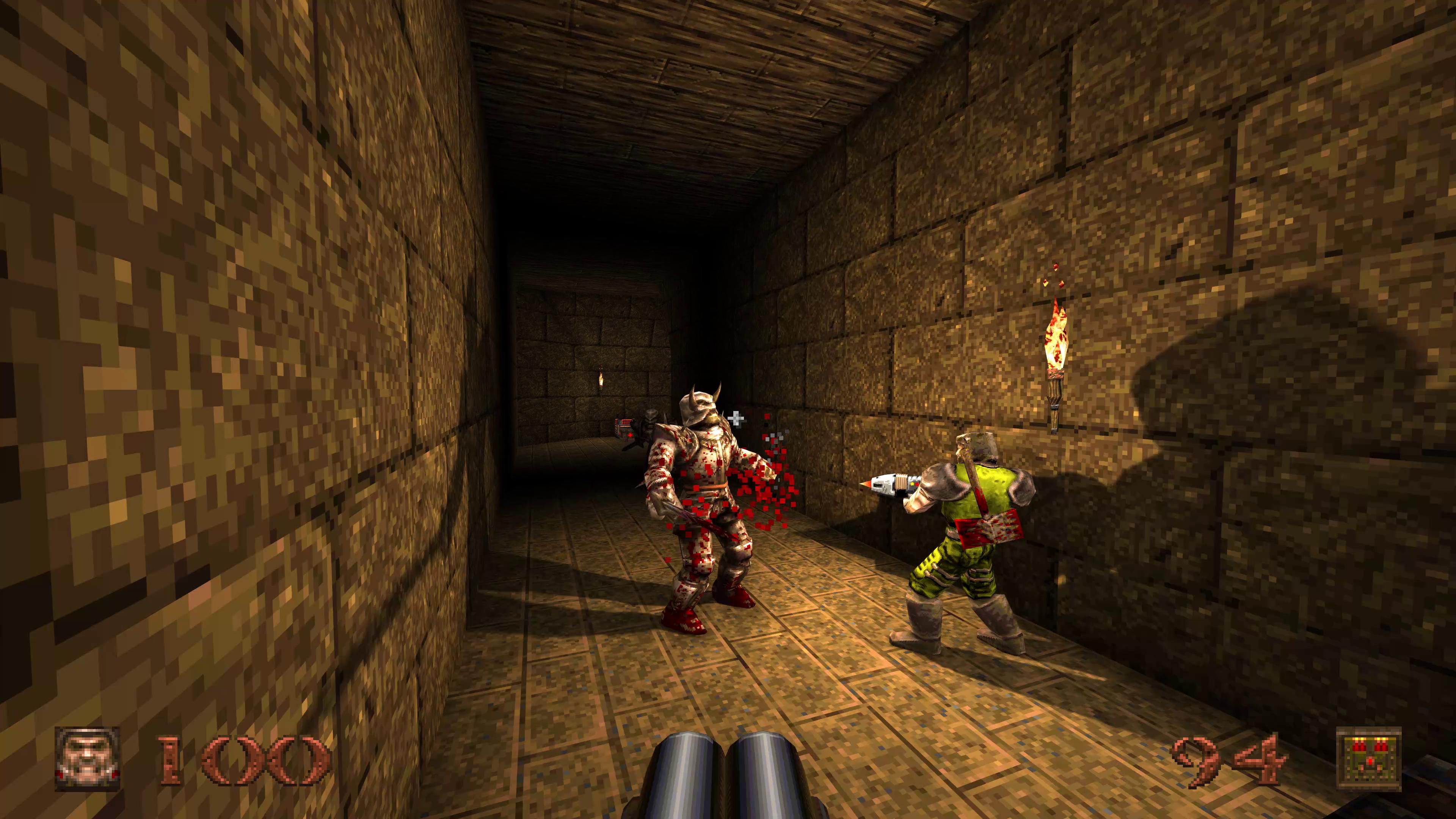Quake: Annunciata ufficialmente la remaster già disponibile su PC e console  - Stay Nerd