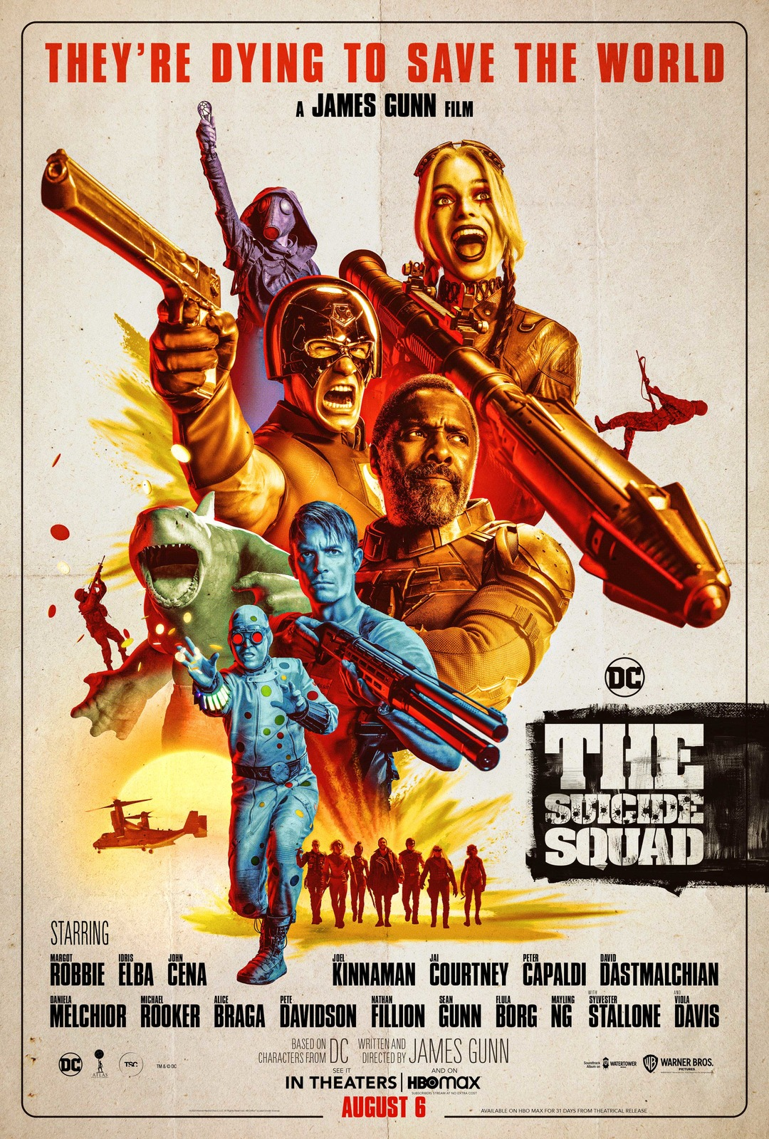 suicide squad review bombing