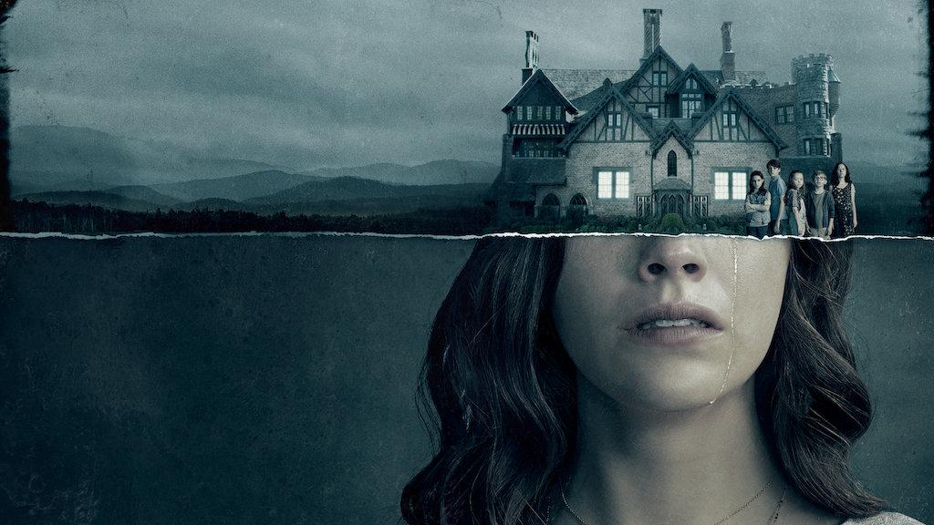 Migliori serie TV horror Netflix