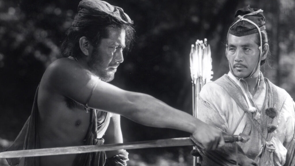 Akira Kurosawa 1