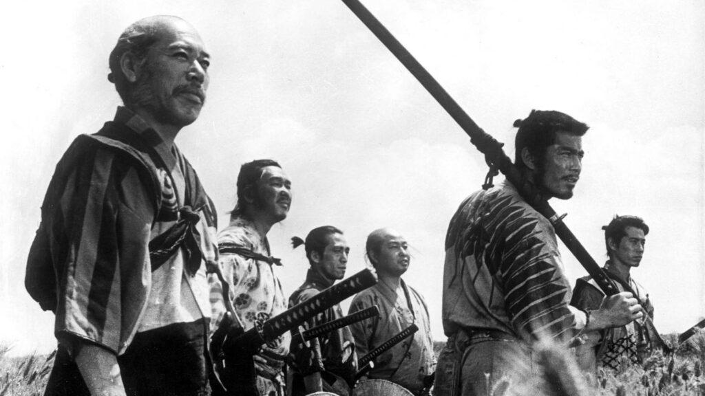 Akira Kurosawa 2