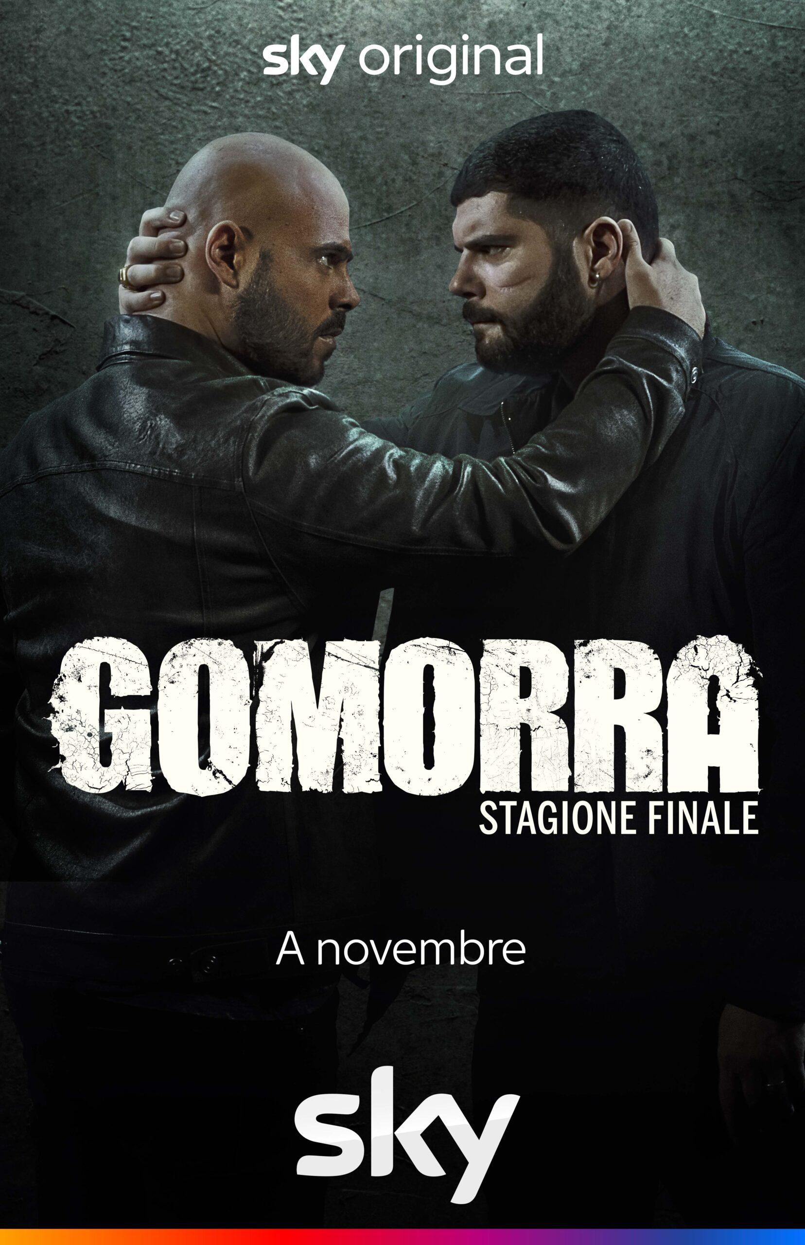 gomorra 5 trailer