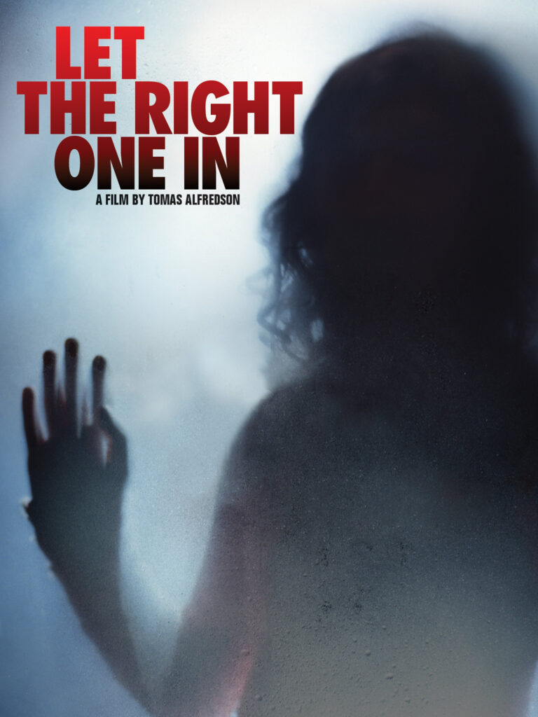 let right one in serie tv