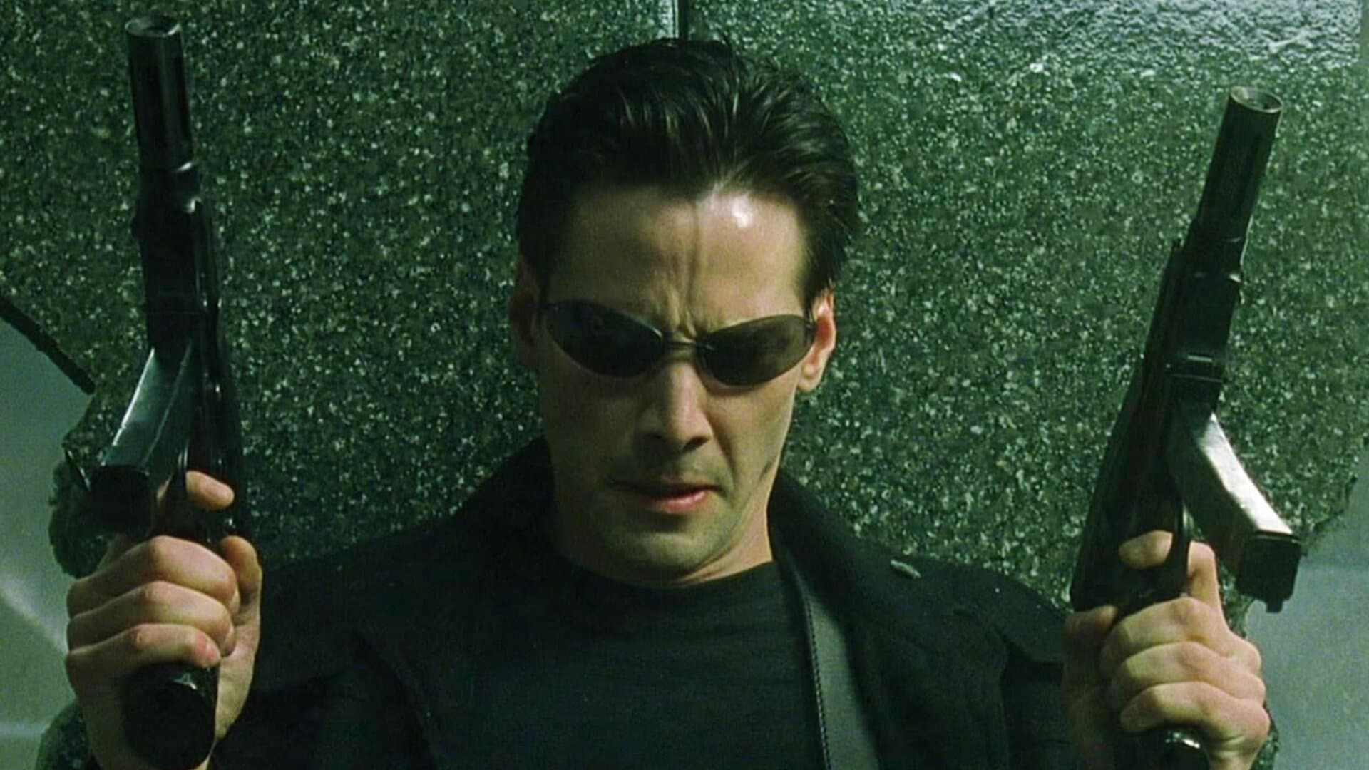 matrix 4 trailer quando arriva
