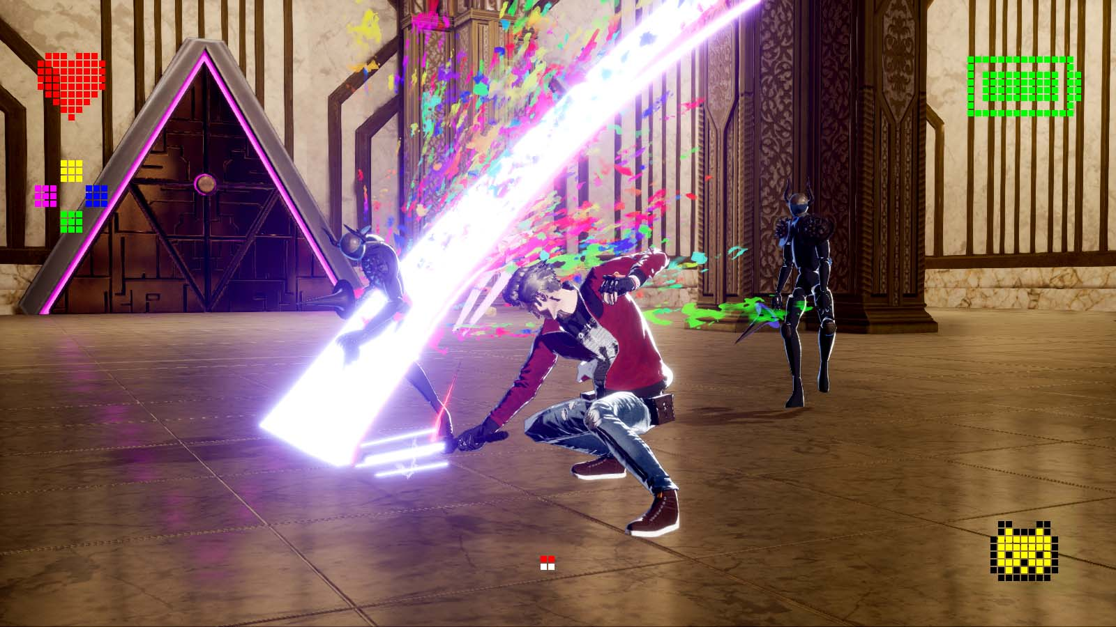 no more heroes 3 recensione switch