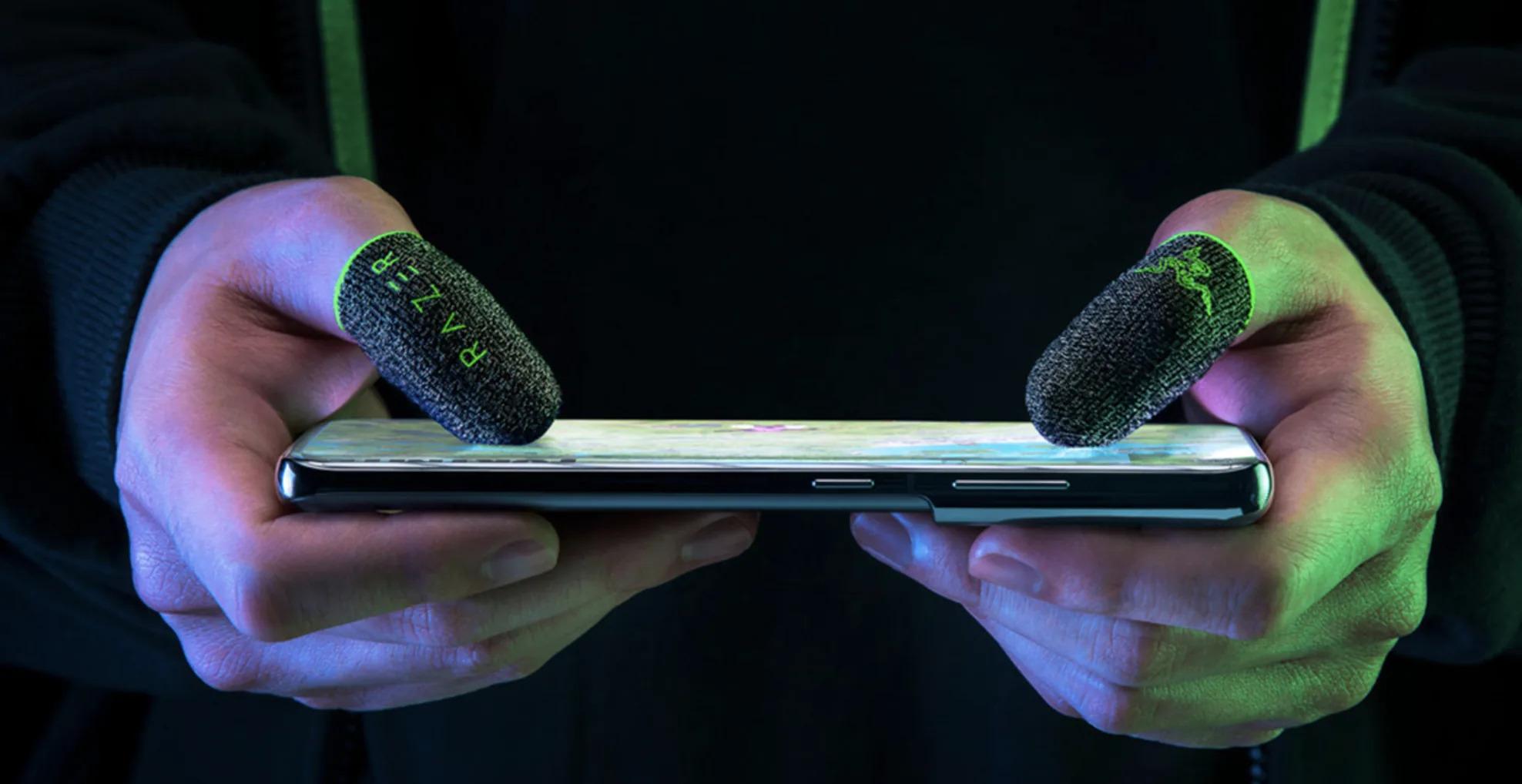 razer finger sleeve