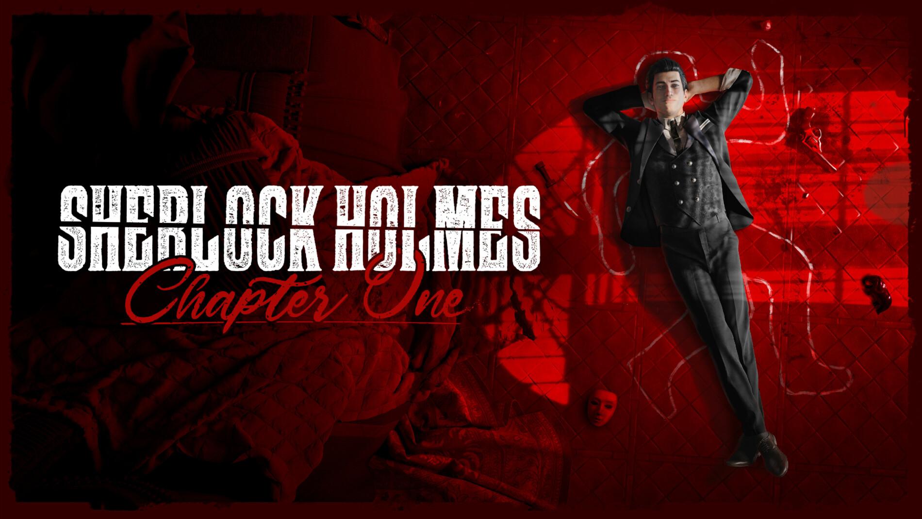 sherlock holmes chapter one novembre